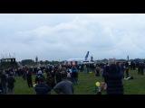 Посадка А380